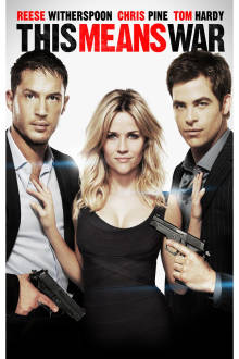 This Means War The Movie