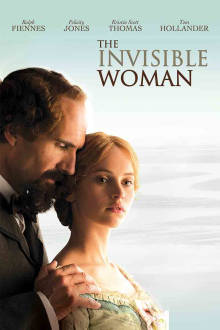 The Invisible Woman The Movie