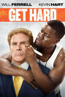 Get Hard The Movie
