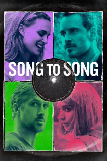 Song To Song The Movie
