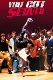 You Got Served The Movie