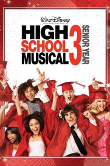 High School Musical 3: Senior Year The Movie