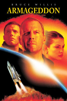 Armageddon The Movie