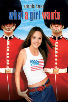 What a Girl Wants The Movie