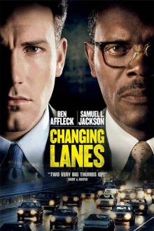 Changing Lanes The Movie
