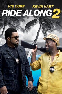 Ride Along 2 The Movie