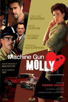 Monica la Mitraille The Movie