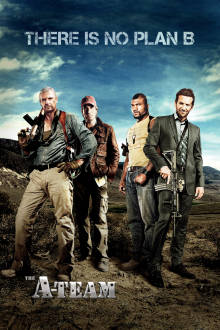 The A-Team (Extended Cut) The Movie