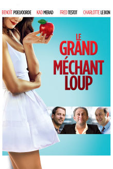 Le grand méchant loup The Movie