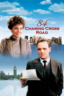 84 Charing Cross Road The Movie