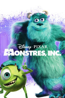 Monstres, inc. The Movie