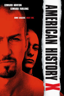 American History X The Movie