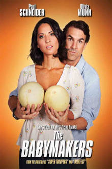 The Babymakers The Movie