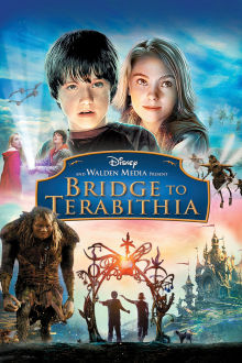 Bridge to Terabithia The Movie