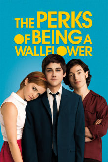The Perks of Being a Wallflower The Movie