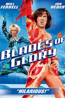 Blades of Glory The Movie