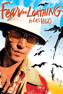Fear and Loathing in Las Vegas The Movie