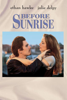 Before Sunrise The Movie