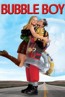 Bubble Boy (VF) The Movie