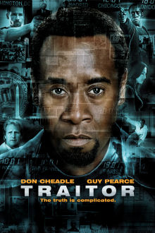 Traitor The Movie