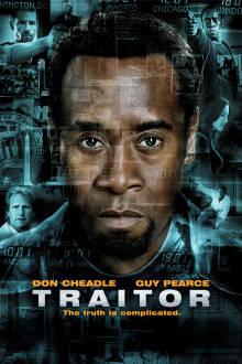 Traitor The Movie