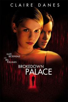 Brokedown Palace The Movie