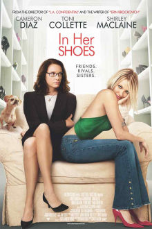 In Her Shoes The Movie