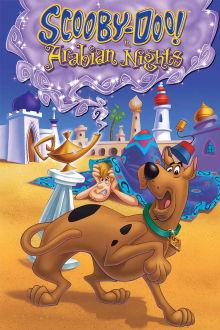 Scooby-Doo! in Arabian Nights The Movie