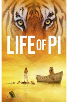 Life of Pi The Movie