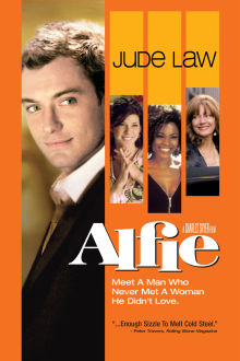 Alfie The Movie