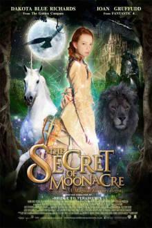 The Secret of Moonacre The Movie