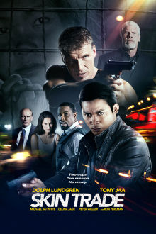 Skin Trade The Movie