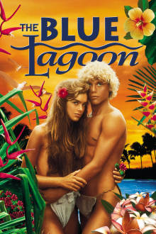 Blue Lagoon The Movie