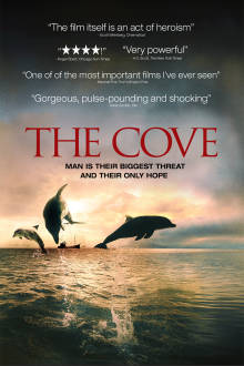 The Cove The Movie