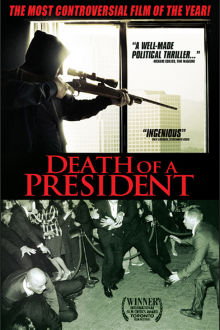 Death of a President The Movie