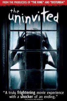 The Uninvited The Movie