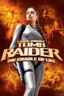 Lara Croft Tomb Raider: The Cradle of Life The Movie