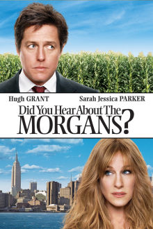 Did You Hear About the Morgans? The Movie