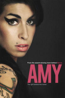 Amy - Test The Movie