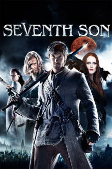 Seventh Son The Movie