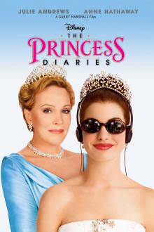 The Princess Diaries The Movie