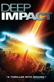 Deep Impact The Movie