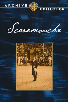 Scaramouche The Movie