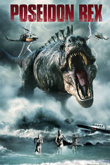 Poseidon Rex The Movie
