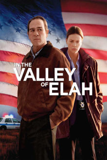 In the Valley of Elah The Movie
