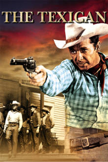 The Texican The Movie