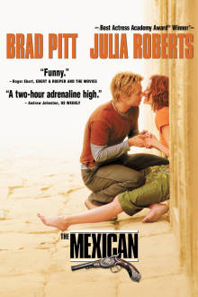 The Mexican The Movie