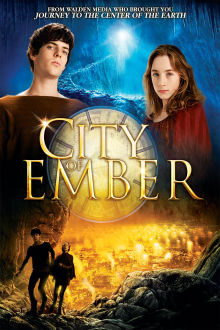 City of Ember The Movie