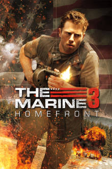 Marine 3: The Homefront The Movie