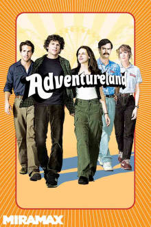 Adventureland The Movie